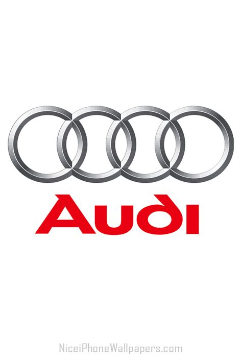 Audi 4 Rings by Audi Rings Wallpapers 35 Wallpapers Wallpapers