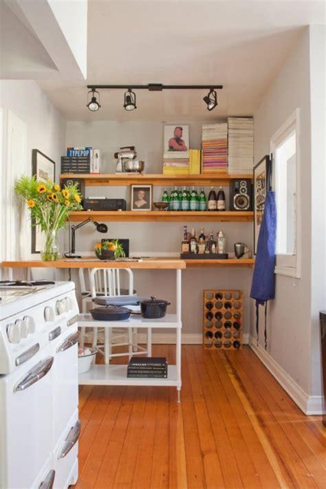 decorar cocina peque a cocinas de dise o trucos para decorar una cocina ideas