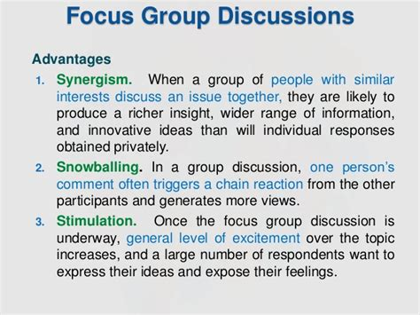 focus discussion report template qualitative research dr madhur verma pgims rohtak
