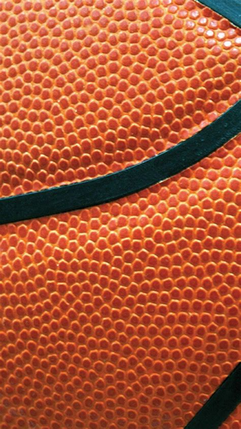 wallpaper for android sports basketball close up android wallpaper free download