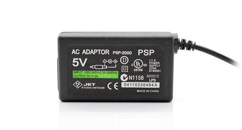 Adaptor Charger Psp Cas Psp Adaptor Psp Charger Psp Murah Sale 3 95 ac power adapter charger for psp us 100