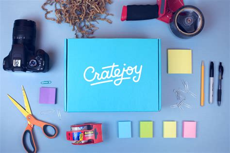 How To Start A Subscription Box Company In 8 Easy Steps Cratejoy Subscription Box Design Template