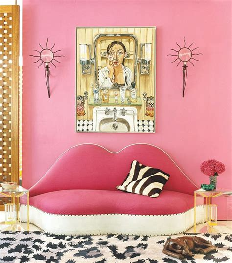 home decor by color 12 adult ways to decorate with the color pink stylecaster