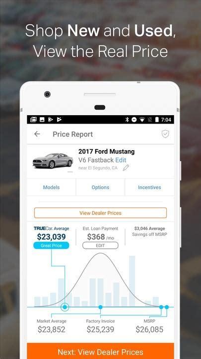 truecar used truecar the car buying app find new used cars