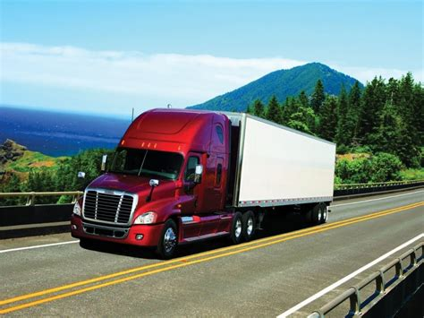gallery gt types commercial trucks