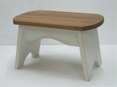 wooden step stool for step stool foot stool