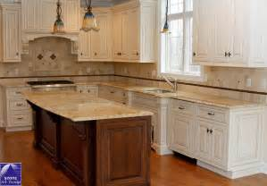 colonial gold granite with maple cabinets dreams house colonial gold traditional kitchens