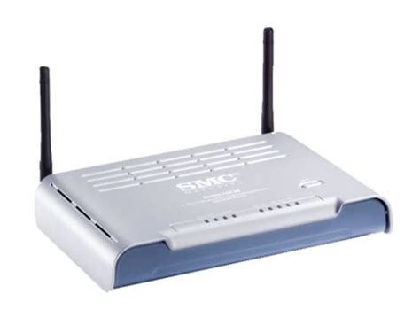 Router Smc smc low cost 802 11n router ubergizmo