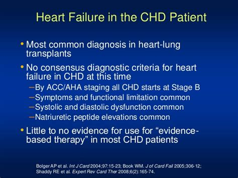 Time Rediscover Aha Complex management of failure in the congenital disease patient