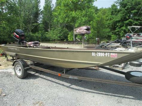 g3 tracker boats used g3 boats boats for sale