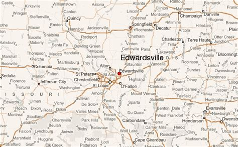 edwardsville location guide