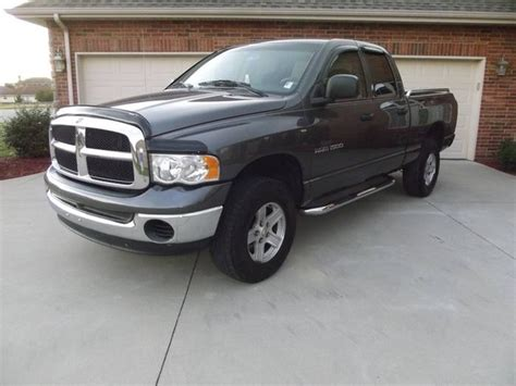 pictures of dodge ram 1500 2003 dodge ram 1500 pictures cargurus