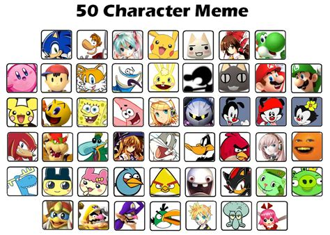 Funny Meme Characters - pin kirby memes on pinterest