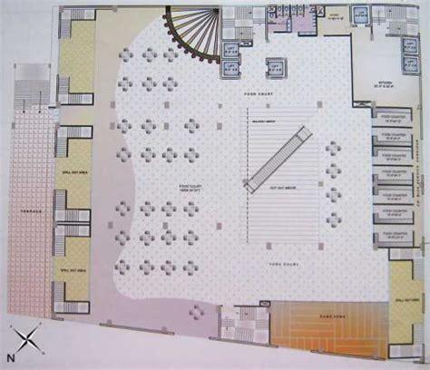 food court design layout ganpati mall bathinda shopping malls in punjab