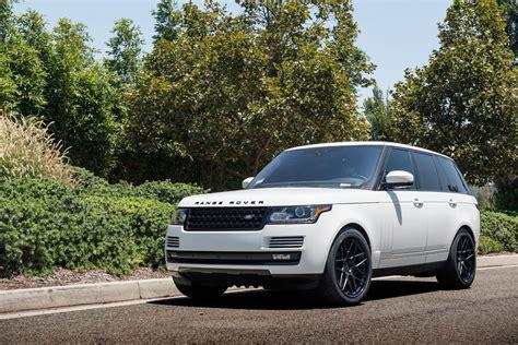 white land rover black rims avant garde wheels range rover sport ag f510 spec3