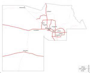 map of maricopa county arizona maricopa county free map free blank map free outline