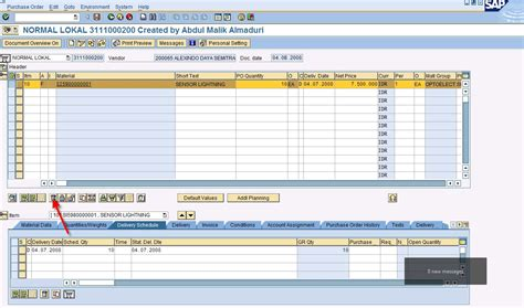 Sap Abap Sample Resume by Function To Delete Po Items Abap Stechies