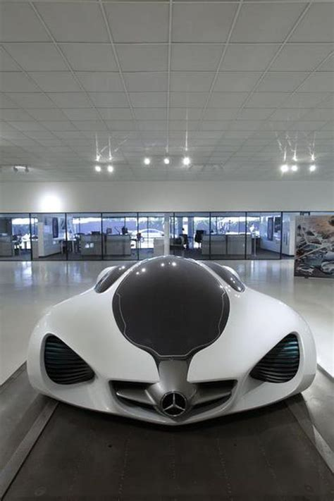 mercedes biome seed mercedes biome concept car is quot grown from dna