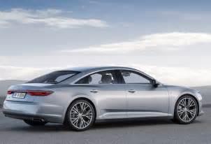 scoop futures audi a6 et a6 avant 2017 moniteur automobile