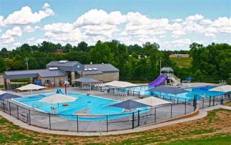 community pools waters edge aquatic design