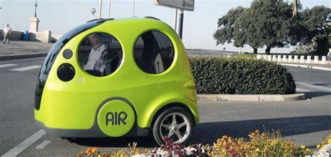 Minicat Air Car Runs On Compressed Air by Airpod The Car That Runs On Compressed Air Autopten