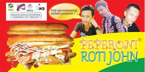 design banner roti easy banner print malaysia the easiest way to promote