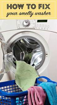 new washing machine smell best 25 washing machine smell ideas on