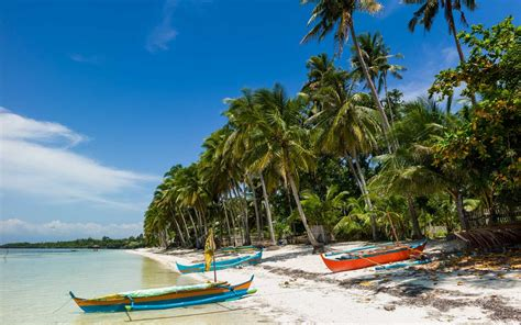 Search In The Philippines Exploring The Philippine Islands Travel Leisure
