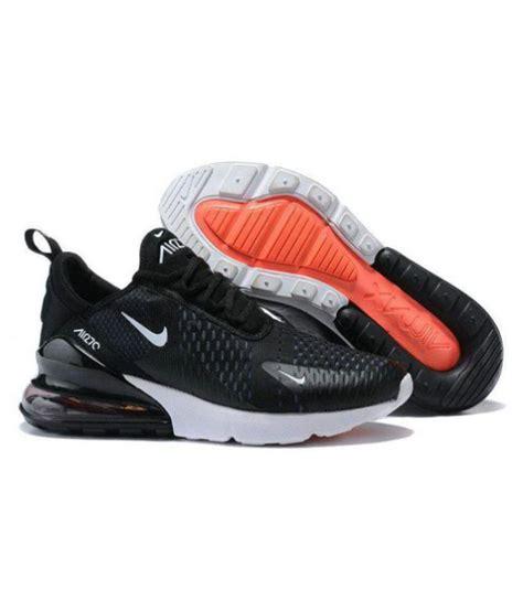 nike  air max  running shoes black  gym wear buy