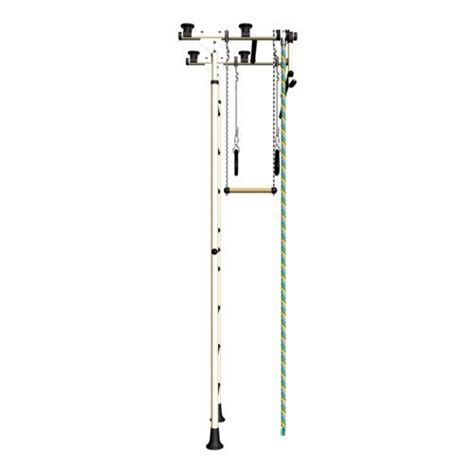 trapeze bar for swing set indoor kids playground set gym training sport set with