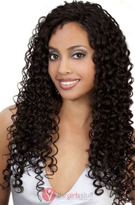 Spiral Hairstyles by Spiral Perm Hairstyles Hair Is Our Crown