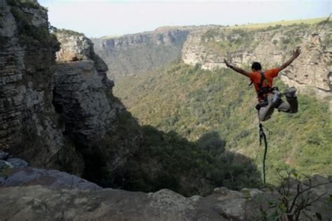 swinging south africa gorge swing oribi gorge big swing gorge swing big