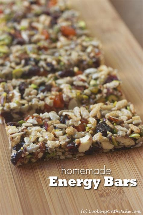 9 healthy homemade protein bar recipes 50 amazing homemade protein bar recipes homemade on