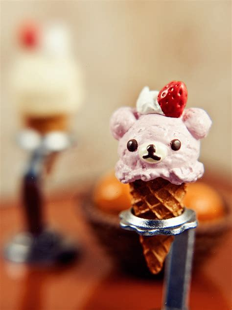 cute desserts cute dessert food ice cream icecream image 225035 on favim com