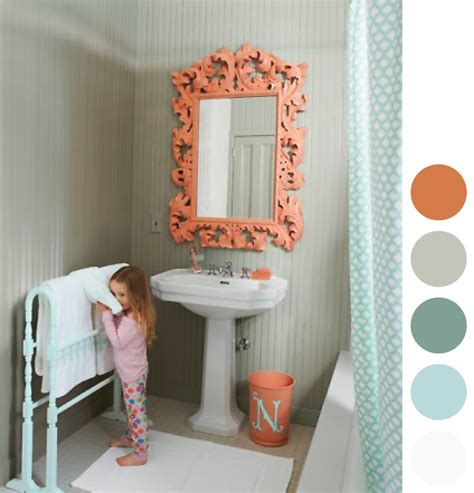 Coral color bathroom decor 28 images 1000 ideas about coral color schemes on 17 best ideas