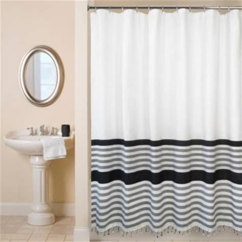 bed bath and beyond extra long shower curtain buy extra long shower curtain from bed bath beyond
