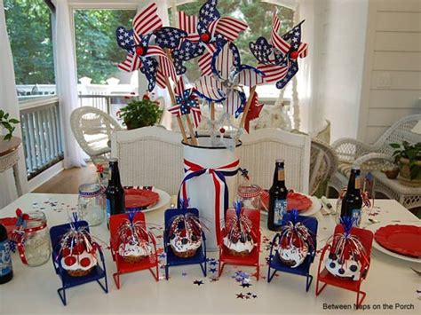 Decorating Ideas For July 4th 4th Of July Celebration 4th Of July Ideas 4th Of
