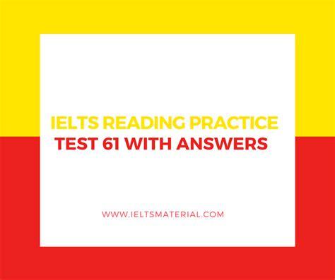 ielts reading test ielts reading practice test for ielts academic ielts