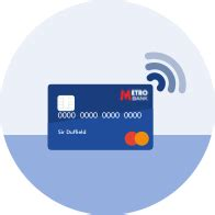 Metro Business Credit Card