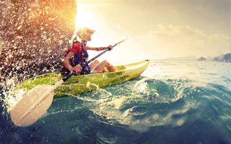 canoe boat in spanish kayak wallpapers 183