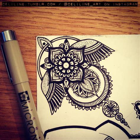 doodle sketchbook draw something photo drawings zentangles