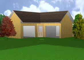 L Shaped Garage Designs L Shaped Garage Plans Barn Style Shed Plans