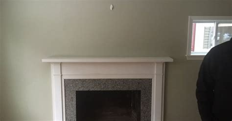 Diy Fireplace Facade by Fireplace Facade Hometalk