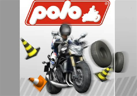 Polo Motorrad Mobile by Polo Motorrad Online Game Cultimedia