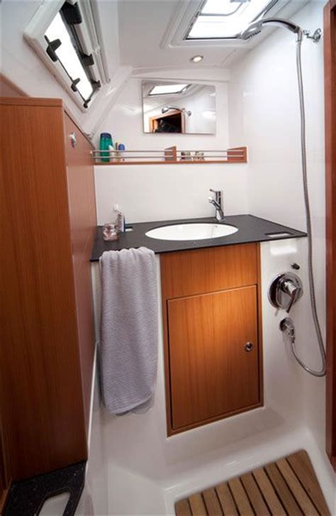 boat bathroom decor best 25 sailboat interior ideas on pinterest boat