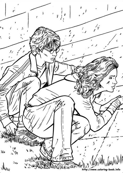 harry potter coloring book for adults philippines harry potter coloring picture theatres 1 of 4
