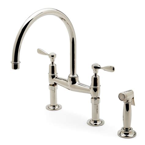 waterworks kitchen faucets waterworks easton kitchen faucet