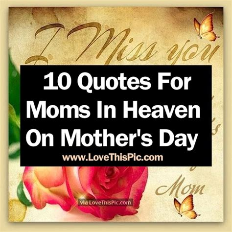 Quotes For S Day In Heaven 10 Image Quotes For In Heaven On S Day