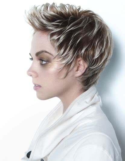 sexiest short hairstyles for spring sexy short hairstyle ideas for spring
