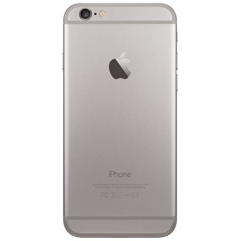Apple Iphone 6 128gb Grey apple iphone 6 plus 128gb grey